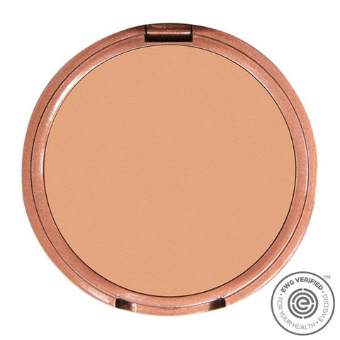 Pressed Powder Foundation - Deep 1
