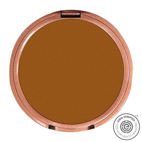 Pressed Powder Foundation - Deep 3