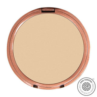 Olive 1 Pressed Powder Foundation