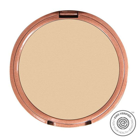 Pressed Powder Foundation - Olive 1