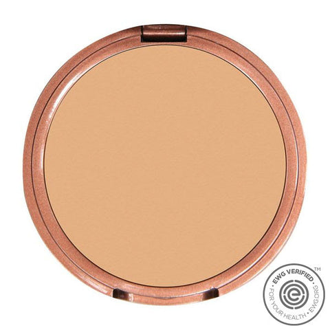 Pressed Powder Foundation - Olive 2