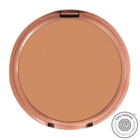Pressed Powder Foundation - Olive 3