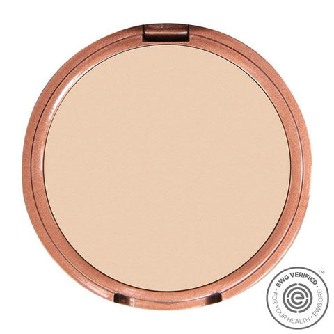 Pressed Powder Foundation - Warm 1