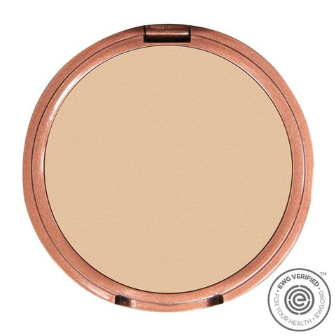 Pressed Powder Foundation - Warm 2