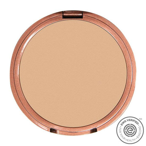 Pressed Powder Foundation - Warm 3