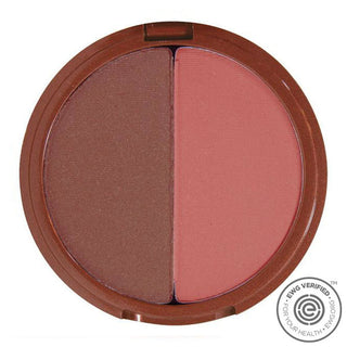 Rio Blonzer Mineral Blush Bronzer Duo