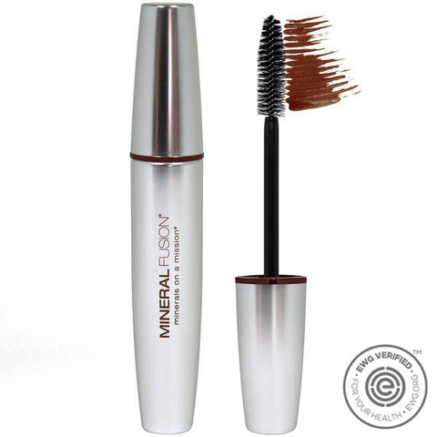 Volumizing Mascara - Chestnut
