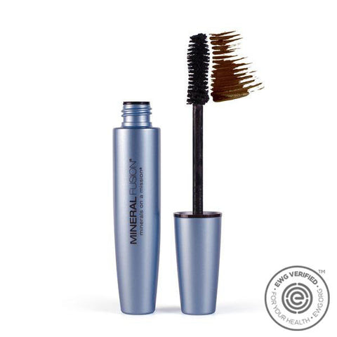 Waterproof Mineral Mascara - Cliff