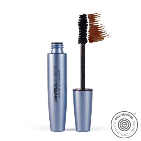 Waterproof Mineral Mascara - Cocoa
