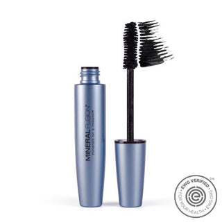 Raven Waterproof Mineral Mascara