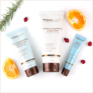 Brightening Skin Care Kit