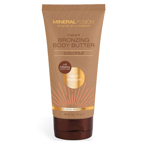 Instant Bronzing Body Butter