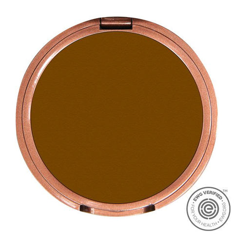Pressed Powder Foundation - Deep 4