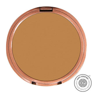 Olive 4 Pressed Powder Foundation