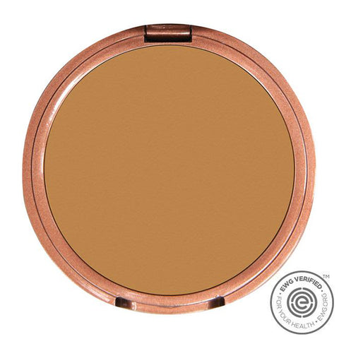 Pressed Powder Foundation - Olive 4