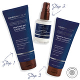 PVB:ewg|Overnight Renewal Skin Care Kit