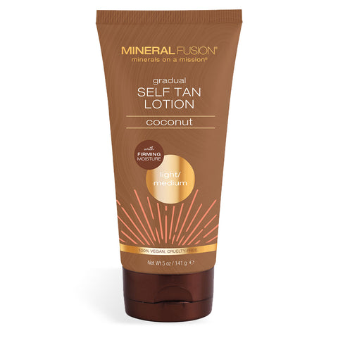Gradual Self Tan Lotion