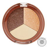 PVB:ewg|Stunning Gold Eye Shadow Trio