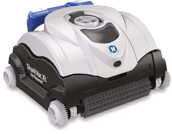 Hayward Robot pool cleaner, type SharkVac XL Pilot with Trolley