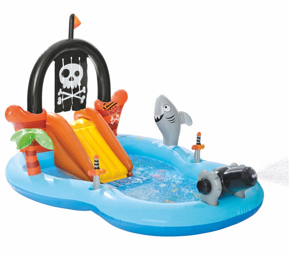 Intex Pirate Play Centre Pool