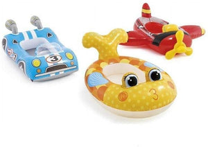 Intex Inflatable Cruiser Pool Float - Assorted
