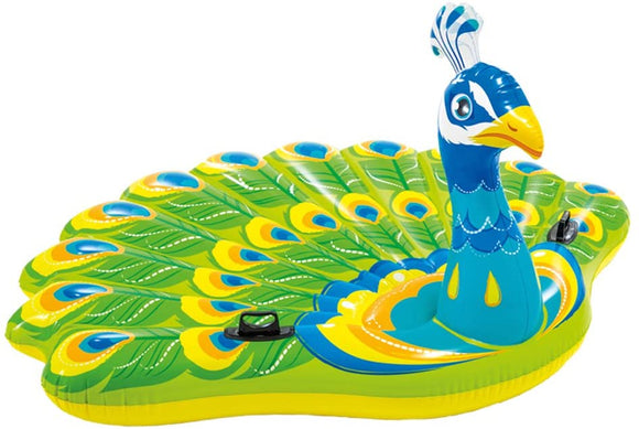 Intex Large Inflatable Peacock