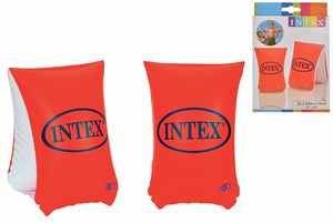 Intex Kids  Inflatable Swimming Arm Bands Age 3 - 12 years