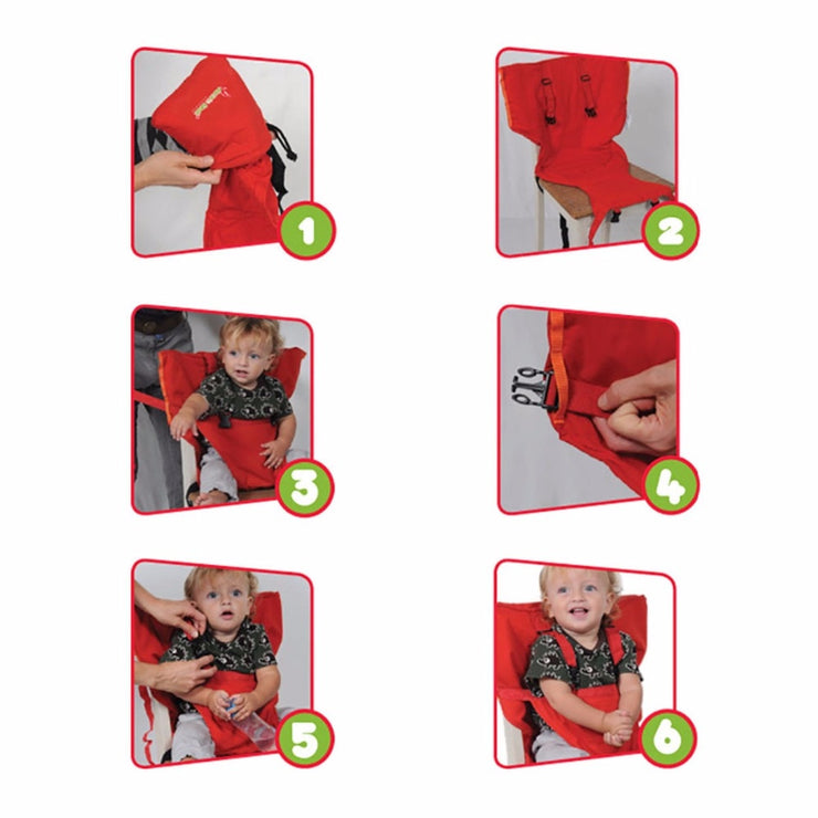 Baby Portable Seat