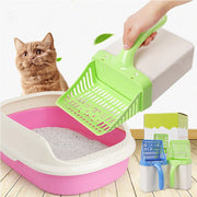 Cat Litter Shovel