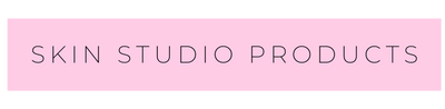 Skin Studio Products