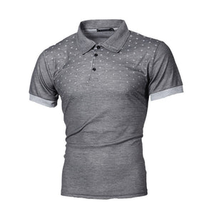 Men's  Shirt For Men Desiger s Men Quick Drying Short Sleeve Shirt Clothes Jerseys Golftennis
