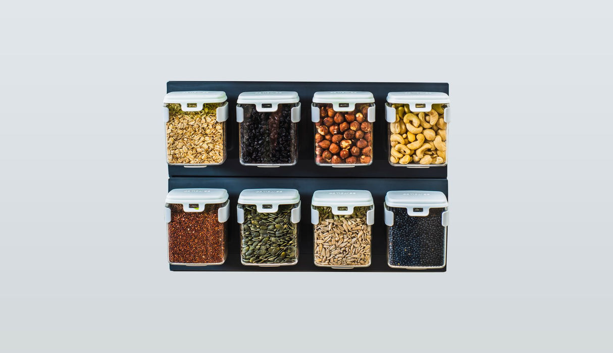 Smart Storage Bin - Mobin 4