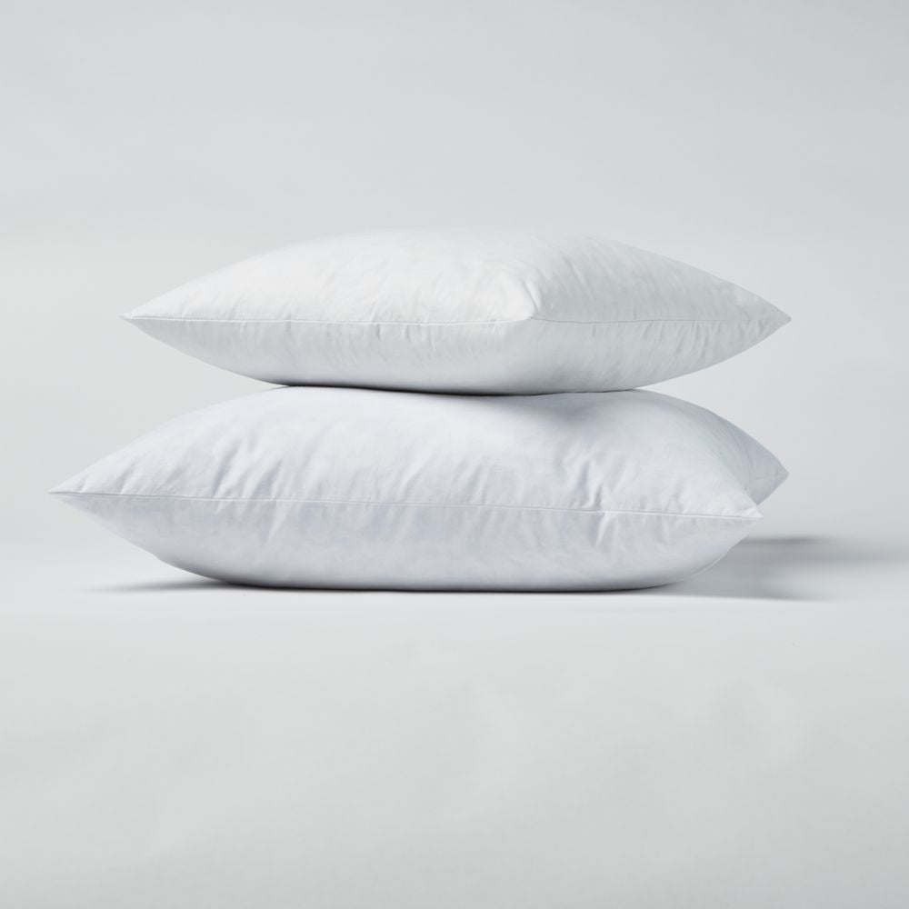 Pillow Inserts - Set of 2
