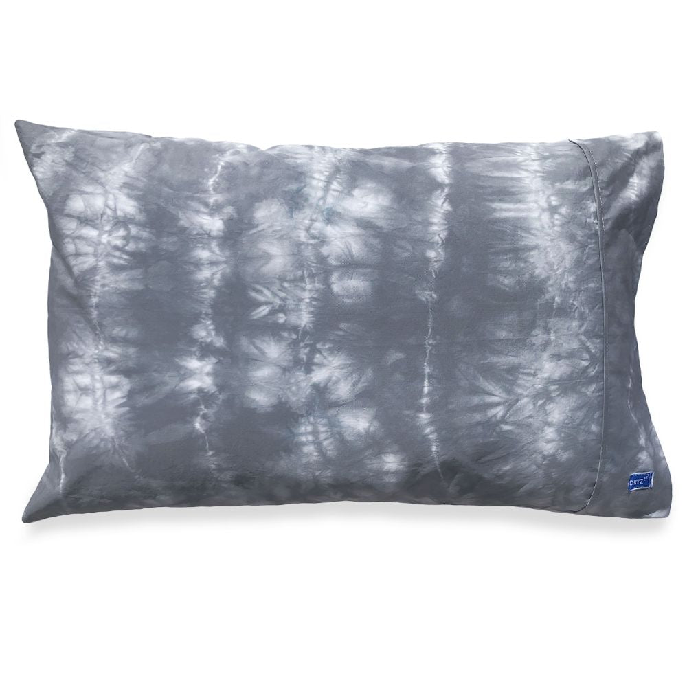 Tie Dye Dual Purpose Towel/Pillowcase