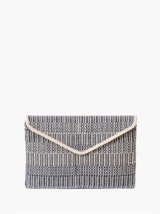 Dobi Clutch - Blue