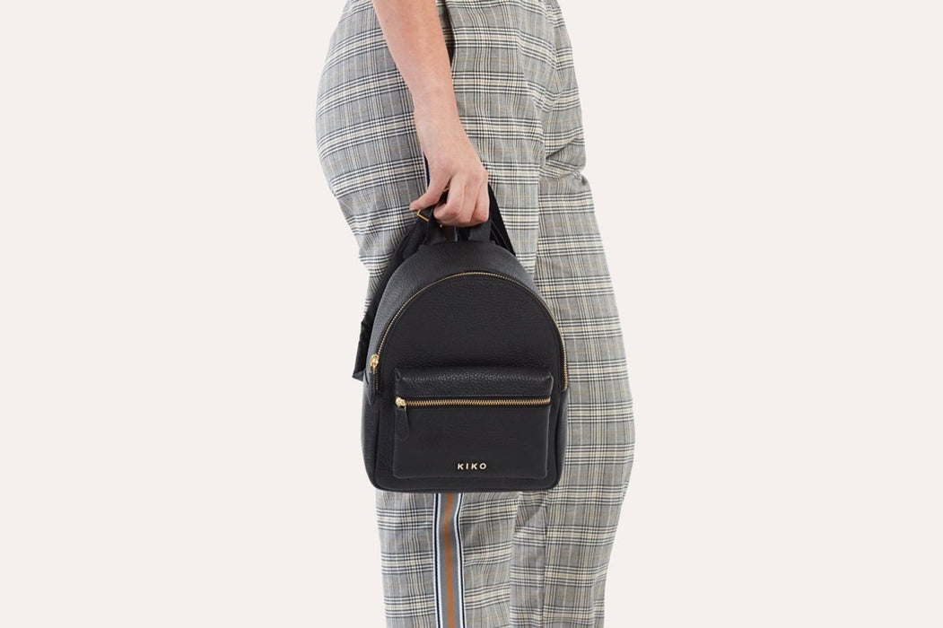 Itty-Bitty Backpack