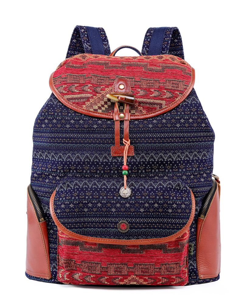 TRIBAL SECRET BACKPACK