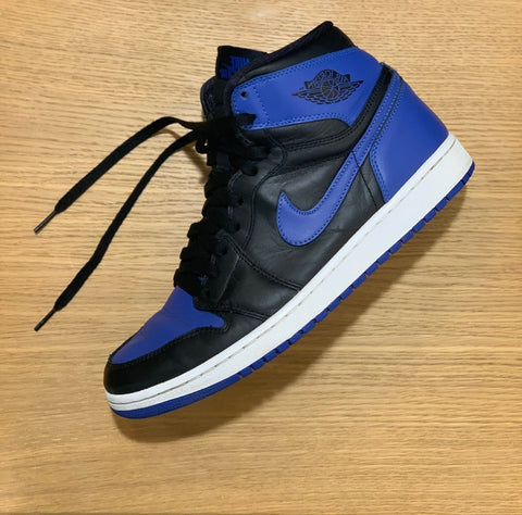 Jordan 1 Game Royal-Shoes-UK 9.5- Men's Fashion in Chelmsford & Essex by Zagger