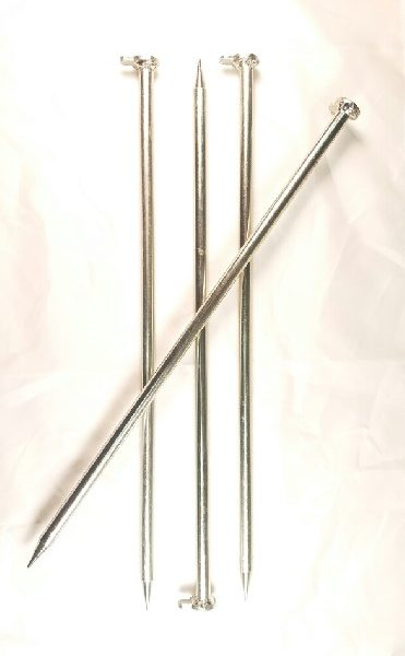18″ Steel Stakes