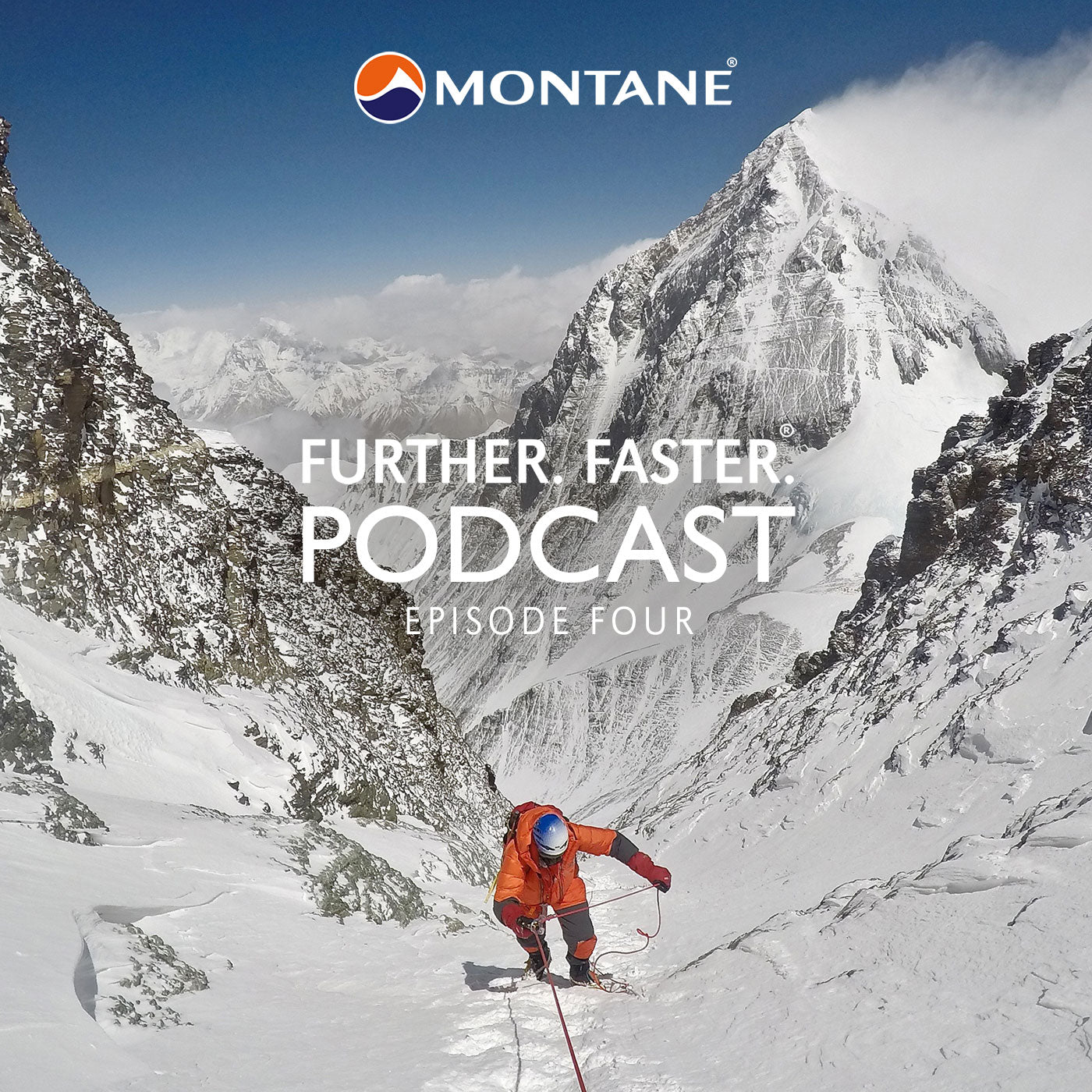 steve plain on the further faster podcast