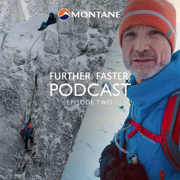 further faster podcast 2 malcolm bass