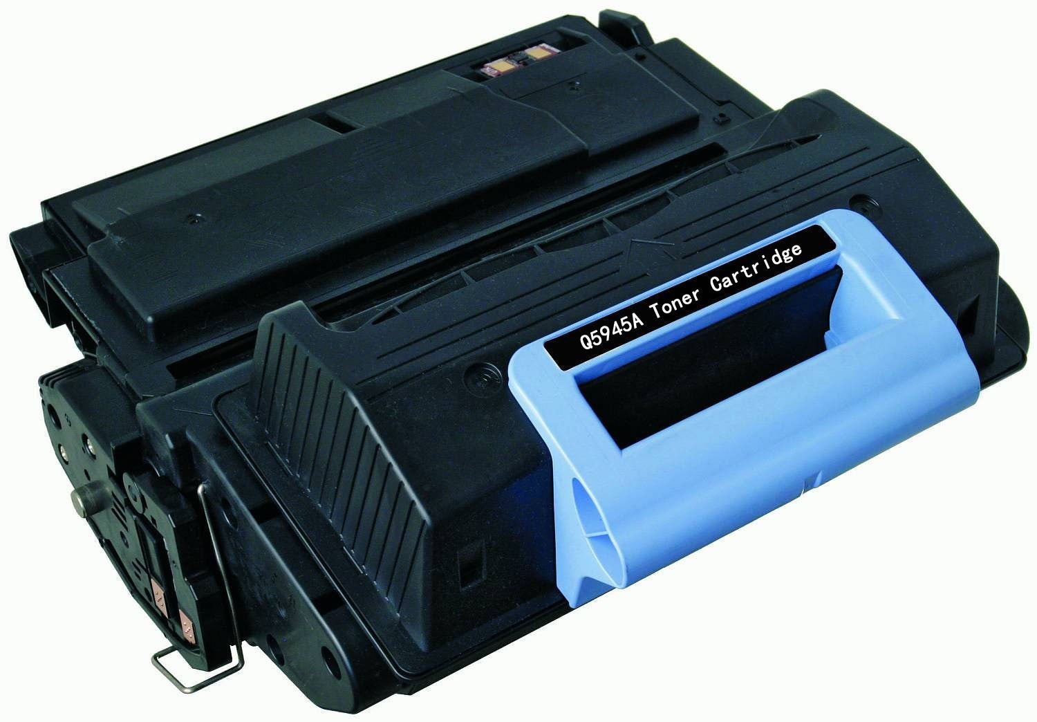 SuperInk 10 Pack Compatible Toner Cartridge Replacement for Q5945A 45A Black use in Laserjet 4345 4345mfp,MFP 4345x 4345m 4345xs M4345 M4345x M4345xm M4345xs Printer 18000 Pages High Yield