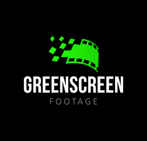 Green Screen Footage