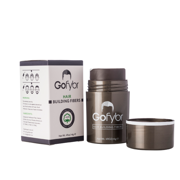 Gofybr 14g - 30 days supply