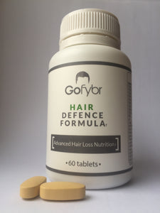 Hair Defence Formula - 30 day supply