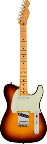 FENDER GUITAR AM ULTRA TELE MN ULTRBST - PickersAlley