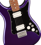 FENDER GUITAR Lead III Metallic Purple - PickersAlley