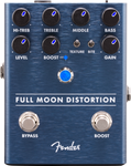 FENDER PEDAL Full Moon Distortion - PickersAlley