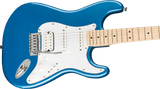 FENDER GUITAR Squier Strat® HSS Pack LPB MN - PickersAlley