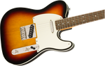 SQUIER GUITAR CV 60s CSTM TELE LRL 3TS - PickersAlley